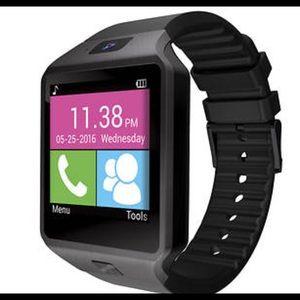 Jewelry - A Smartwatch